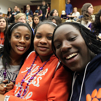 Northwestern University-Evanston Township High School (ETHS) Partnership Office