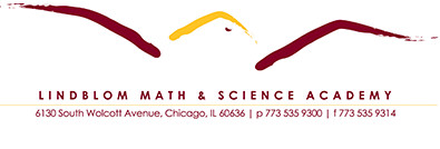 Lindblom Math and Science Academy